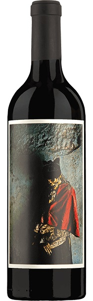 Cabernet Sauvignon Palermo Orin Swift Cellars