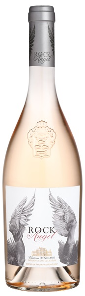 Chateau d'Esclans Rock Angel Cotes de Provence Rose