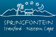 Springfontein online at WeinBaule.de | The home of wine